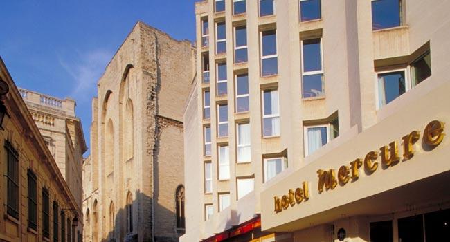 2ème hôtel Mercure