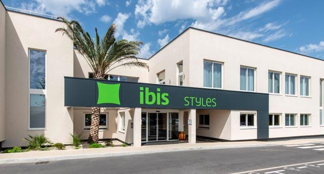 All Seasons devient Ibis Styles