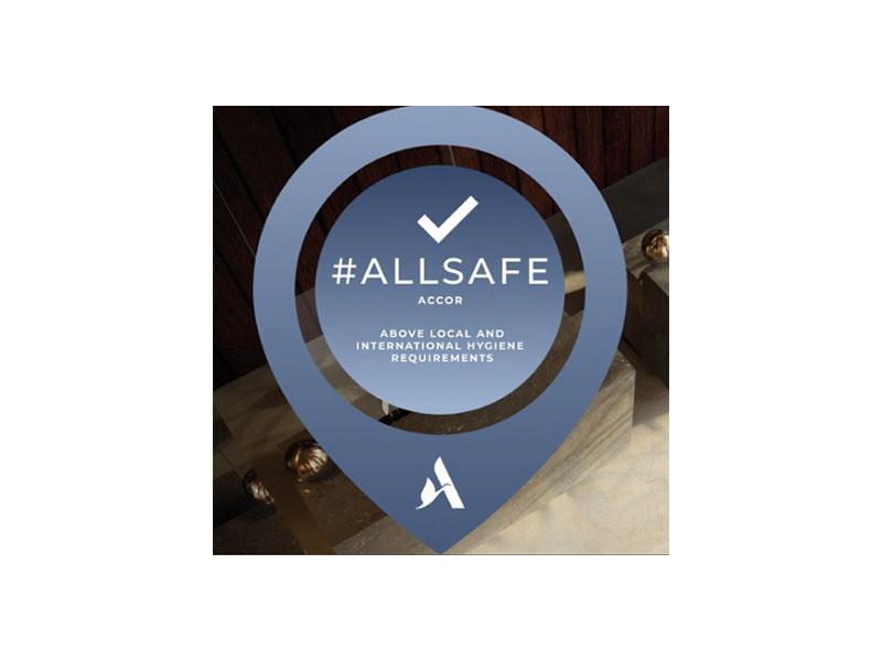 Certification Allsafe